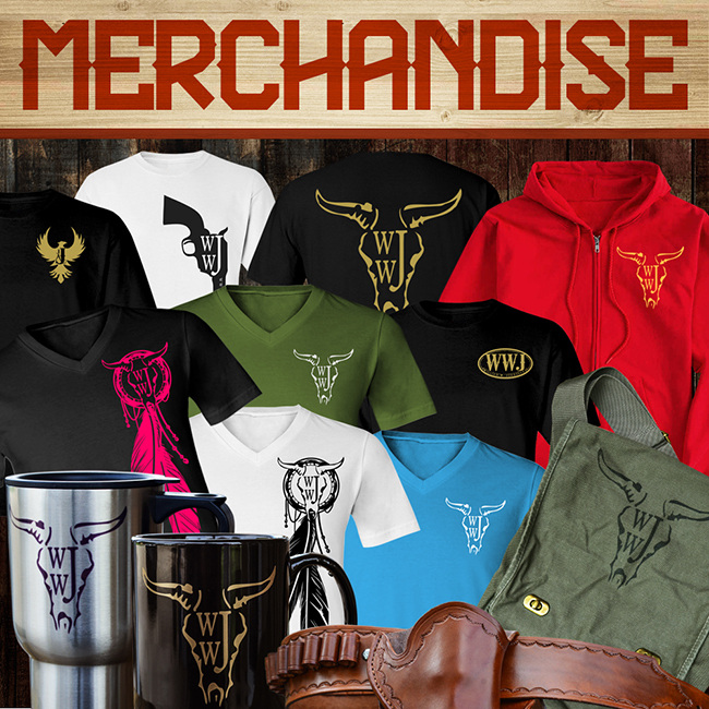 WWJ Merchandise