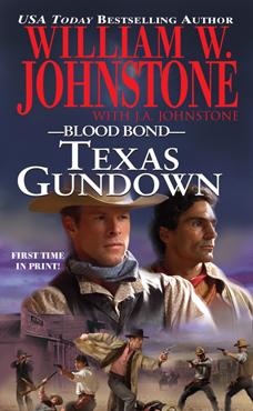Blood Bond Book Series