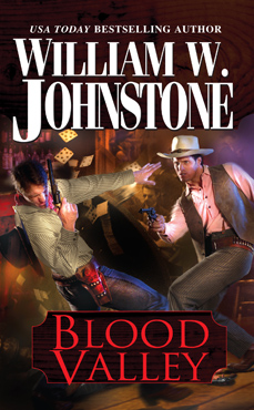 Blood Valley Book Series