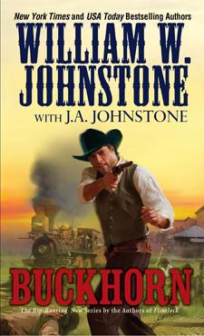 Buckhorn Book Series