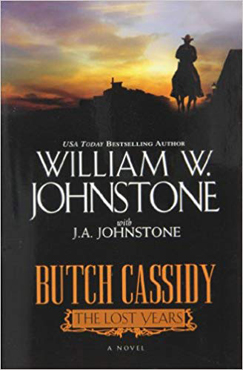 Butch Cassidy Series