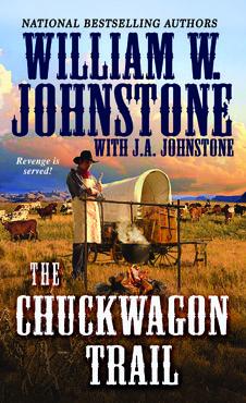 Chuckwagon Trail Book Series