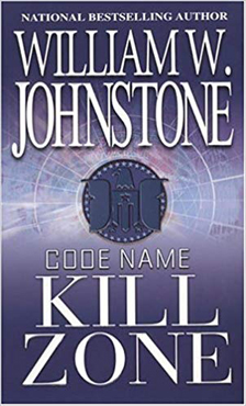 Code Name Book Series