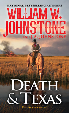 Death and Texas Series