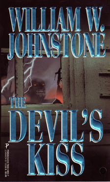 Devil's Book Series
