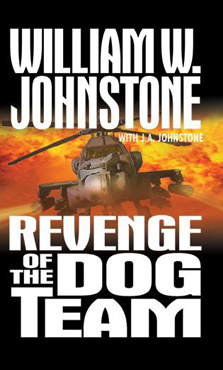 Dog Team Book Series
