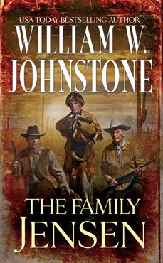 Family Jensen Book Series