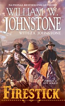 A Firestick Western Books