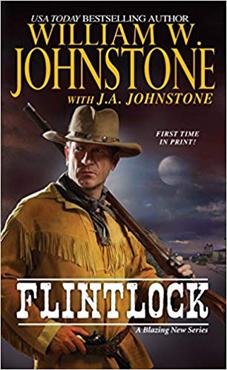 Flintlock Book Series