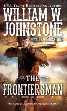 The Frontiersman Book Series