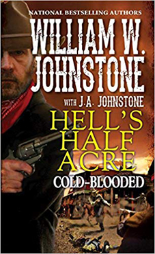 Hell's Half Acre Series