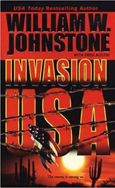 Invasion USA Series