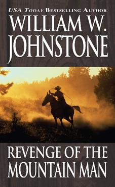 Last Mountain Man Book Series