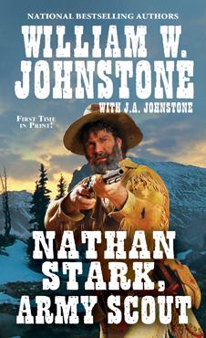 A Nathan Stark Western Books
