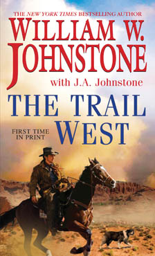 The Trail West Series