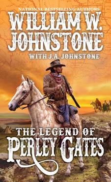 Perley Gates Book Series