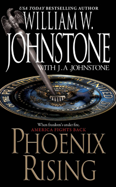 Phoenix Rising Book Series