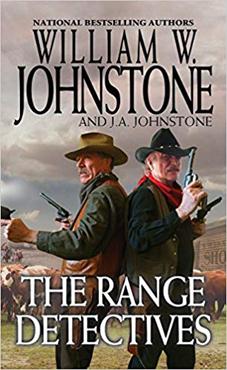 Range Detectives Books