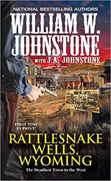 Rattlesnake Wells Book Series