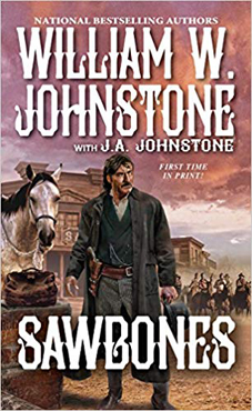 Sawbones Book Series