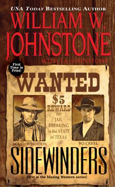Sidewinders Book Series