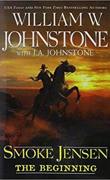 Smoke Jensen: Novels of the West