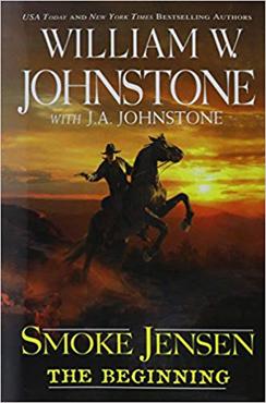 Smoke Jensen Book Series