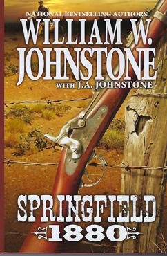 Springfield Book Series