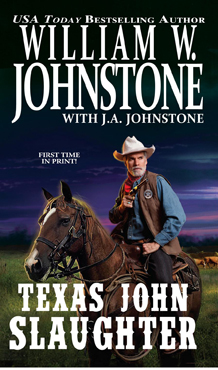 Texas John Slaughter Series