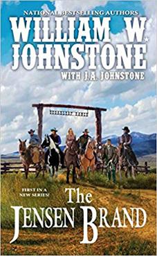 The Jensen Brand Book Series
