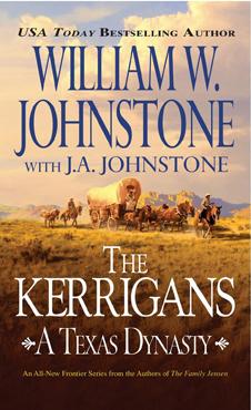 Kerrigans Book Series