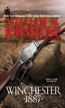 Winchester / Remington / Springfield Series