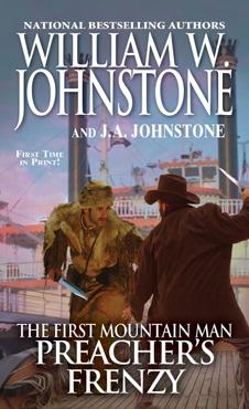 Preacher / The First Mountain Man