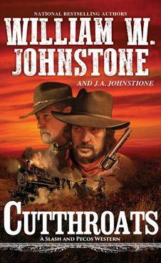 A Slash & Pecos Western Books