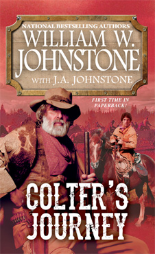 Tim Colter Western Series