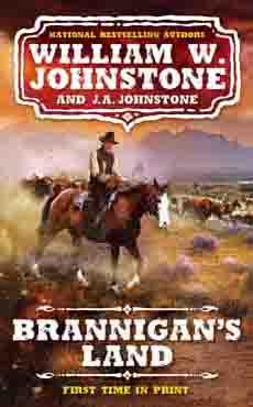 Brannigan's Land Series